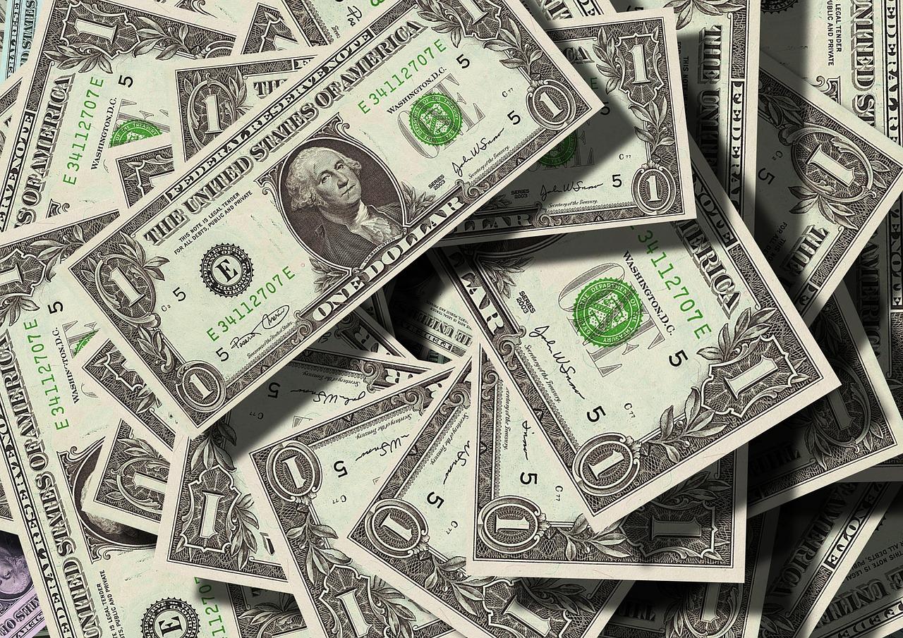 כספים במזומן