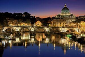 עיר באיטליה