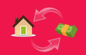 הלוואה לדירה
