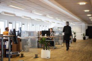 משרד עבודה