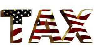 דגל אמריקאי במילה מס