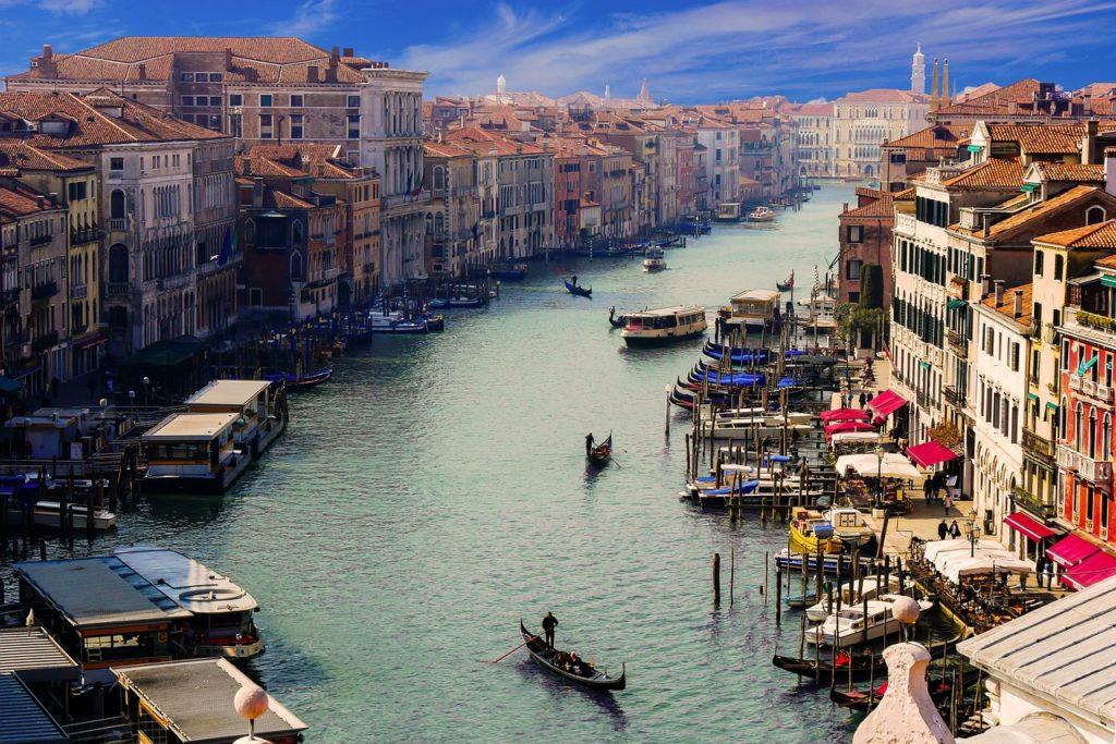 איטליה ראשית
