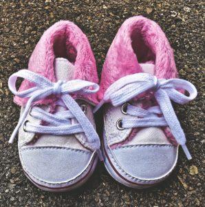 נעלי צעד ראשון ראשית