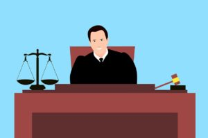 שופט מכיר