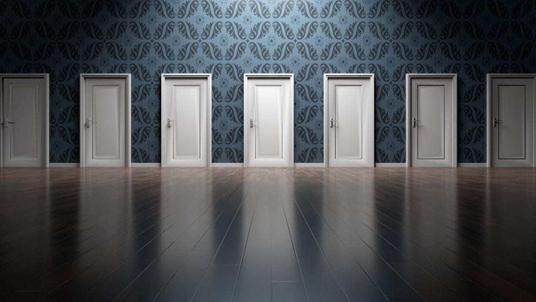 דלתות פנים – עיצוב אישי