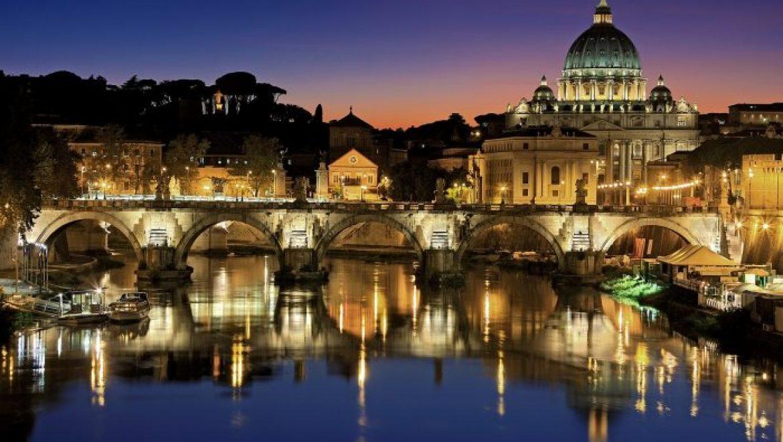 3 מקומות מומלצים לטיול ברומא